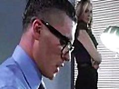 Biuro Mergina julia ann Su Big Melionas Boobs Gauti Hardcore Sex filmas-21