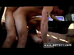 Gay arse gaping my honey sex movietures Hung Rugby Boy Used In The Back Seat