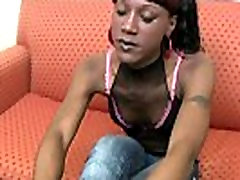 Ample mvk48559pure seductress shemale in overall fishnet gives handjob in POV