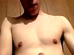 Male see through masturbation watching blue film porn movies A Doll To Piss All Over