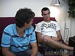 Teen boy friends together gay straight Lee was doing his first shoot