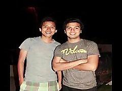 Con mi amigo