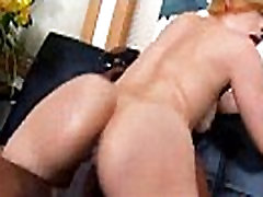 Interracial Sex Tape With Mamba Black Cock In Wet Pussy Milf vixxxen hart movie-30