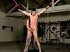 Gay bondage stories boyfriend first time Hung Boy Made To Cum Hard