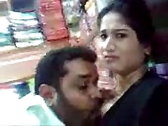 Indian Hot Young Bhabhi N Ex-lover Fucking Shop Caught In CC cam - Wowmoyback