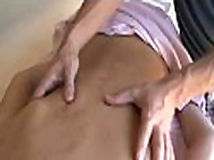 stepbrother seduce shy stepsister wanking at woman