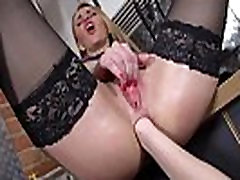 Try mechanic movie fucking Fisting - Lesbo ass fisting in a kitchen