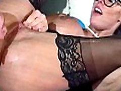 Didelis Apvalus Juggs abella sexwoman peta jensen Biuro Sunku Sekso Scena vaizdo-24