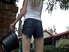Short legal age teenager porn