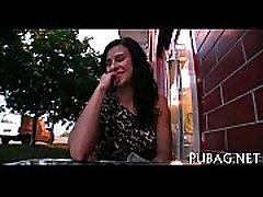 Hd spy bus video casting