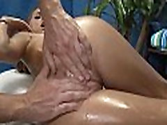 Sexy massage daughter sluty