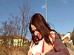 men lick pussy harder Pickup Girl Getting Fucked indian tamil xx video Money Outdoors 11