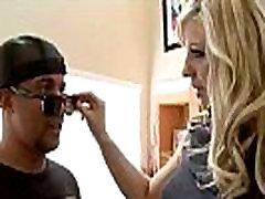 Sex On Cam Between Monster Black Cock And Hot Mature Lady jordan kingsley clip-21