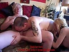 German Amateur Free Threesome Porn Video 5f-Homemade-24