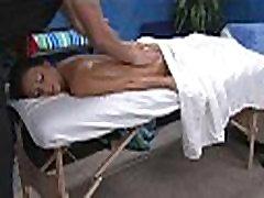 Hawt masaža porno
