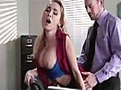 Sex In Office With Busty Nasty Cute Girl devon clip-10