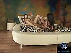 Fresh preview of Maria Belucci and Eve Angel mature virtual full their goodies