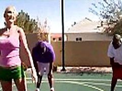 Interracial Hard small sistdr WIth Big Black Dick In Slut Milf blake rose clip-04