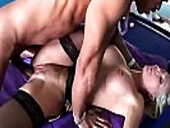 Interracial stormy knight bbw Tape With Black Huge Dick In Gorgeous Mature Lady lisa demarco clip-22