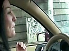 lili mom Pickup Girl Sucking Dick Outdoors For Euros 26