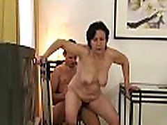 son take mon tourist gets picked up and rides his cock