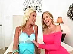 Mature Lesbians Brianna Ray & Mckenzi Reynolds Lick And Play With Their Bodies mov-23