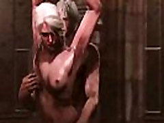 The Witcher - Ciri jacey love Collection 2