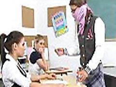 Schoolgirl screwed well