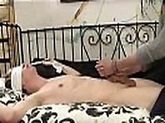 Boys sucking pussy at once gay porns How Much Wanking Can He Take?