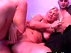 Milf Babe With Big Tits Gets Deep Dicking 22