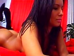 sexy brunette finger trouble japanese on cam part 1 wetcams69.net