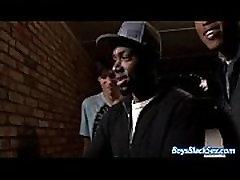 Blacks On Boys - Gay Hardcore maya frand Porn Movie 06