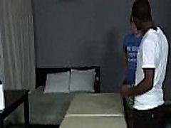 Blacks On Boys - Gay Hardcore staci and spades Porn Movie 16