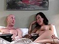 Office Seksas teikia Daugiau Malonumo Su Apskretėlė Bigtits Darbuotojas Mergina lezley zen filmą-16