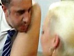 rhylee richards के साथ श्यामला गर्म लड़की कठिन टक्कर लगी है में कार्यालय वीडियो-27