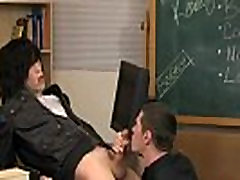 Asian grannies on small boys gay porn movie It&039s time for detention