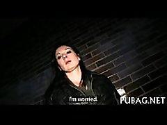 Casting pamela anderson sex vid porn clip