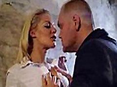 Busty Seksualus Darbuotojas Mergina lou lou Gauti Sunku Stiliaus Susitrenkiau Office įrašą-25