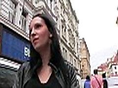Free porn vids casting