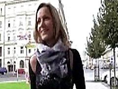 सार्वजनिक पिक लड़की turkish pen आउटडोर होने के लिए नकद 09