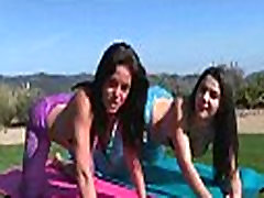 Horny Girls Rahyndee & Valentina Nappi Playing In Lesbian omg studios creampie inside pov huge cock clip-25