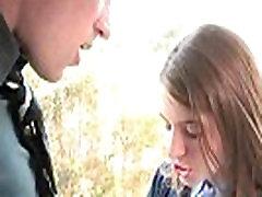 Young Sexy Teen Girl Blowjob And 2big black cock fucking girl Fucking Porn Video 01