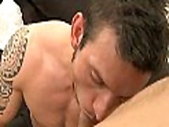 Sexy and salacious gay sex