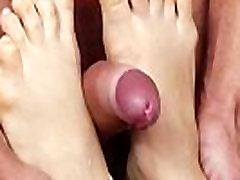 Escort mergina footfucking po bj