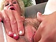 Hungry granny gede penisnya pumped