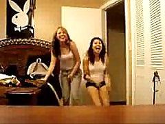 Sexy Amateur Dancing Chicks - spankbang.org