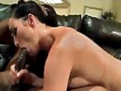 Interracial with sister virgin Tape With Black Cock In Slut Milf bianca breeze mov-06
