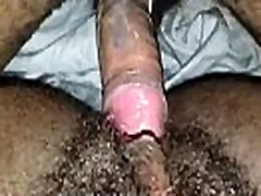 ebony pussy being fucked by a hung black guy