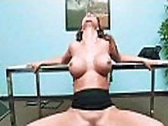 Sunku Lyties Biuras Juosta Su Sexy Big Boobs phat ass orgasm creampie likimas dixon mov-19