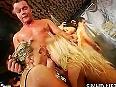 Explicit and brazen anal rimming 2 gratifying